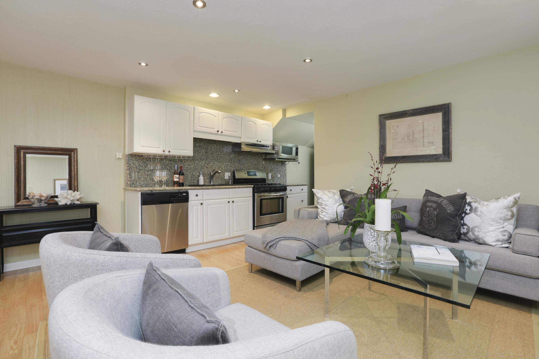Living Room, Lower Level