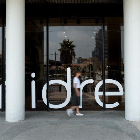 Unidress Concept Store