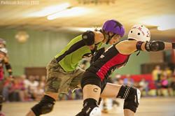072013 vs Smoky Mountain Rollergirls