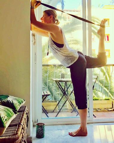 Kate White Yoga