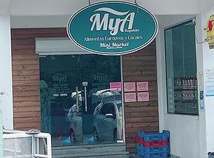 MYA MINI MARKET