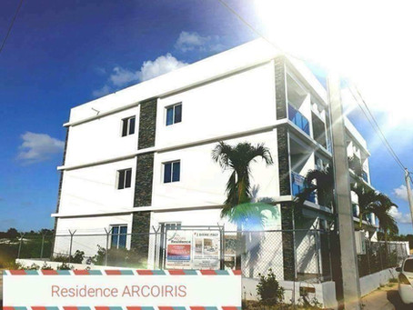 Mini-apartment for sale in Bayahibe