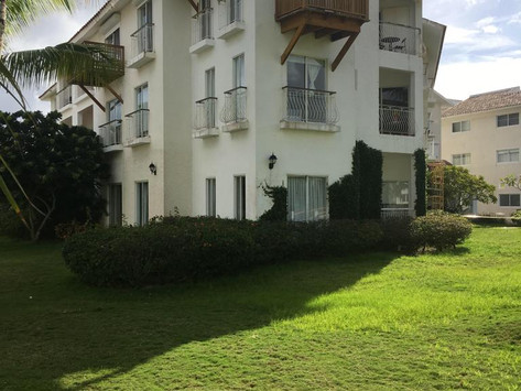 Apartment 84mq in Bayahibe Cadaques