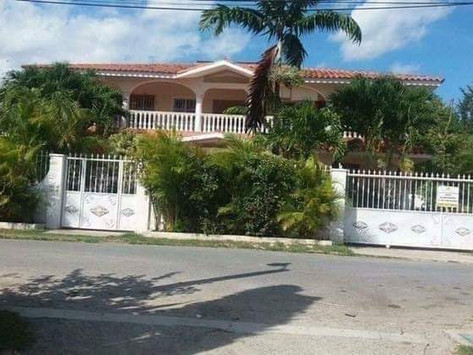 Three-room apartment located in Bayahibe Dominicus