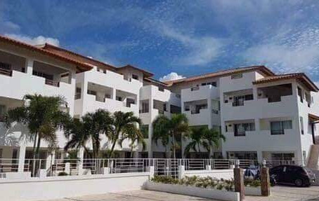 Two-room apartment for sale in Bayahibe