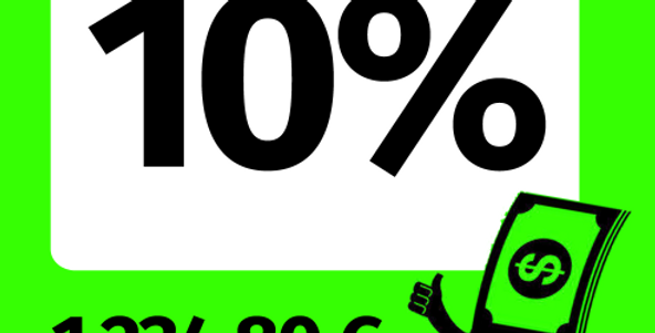 10% Shares ALANNDOG
