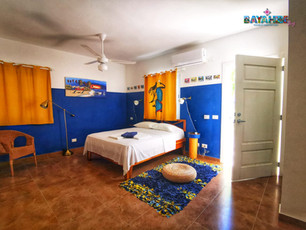 Apartments for rent in Bayahibe