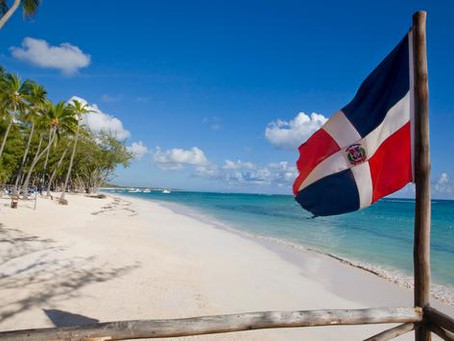 February 27th: Independence day of the Dominican Republic