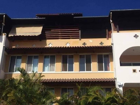 220sqm penthouse furnished on two levels located in Bayahibe Dominicus