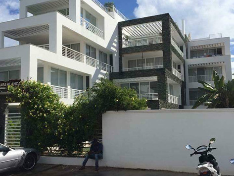 160 sqm apartment located in Bayahibe