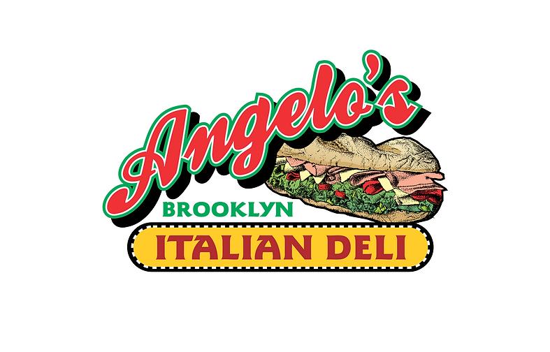Angelos Italian Deli Logo Design.png