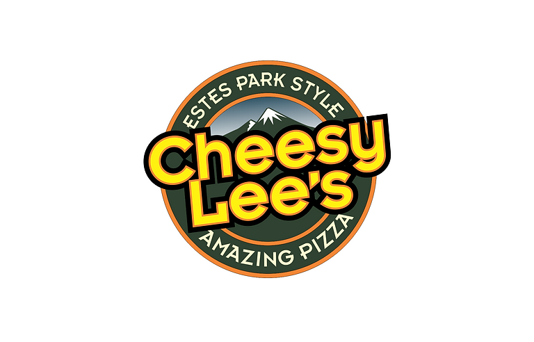 Cheesy Lees Pizza Logo Design.png