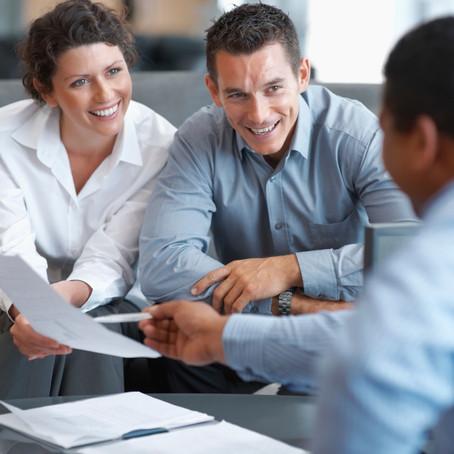 Buyer's Agent: FAQ's