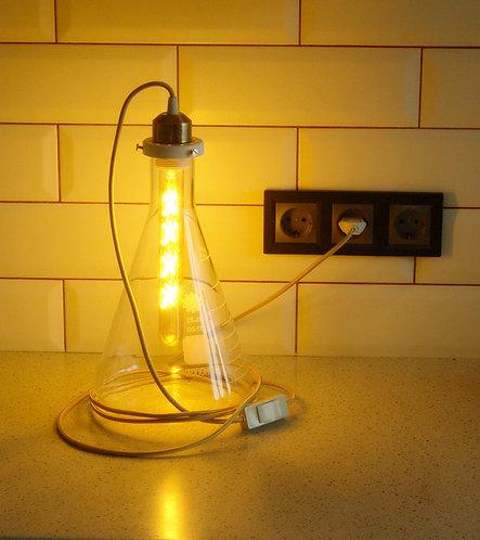 Лабораторный фонарь