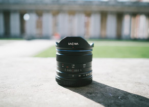 Laowa 7.5mm f/2 Ultra Wide C-Dreamer Lens for Micro Four Thirds System