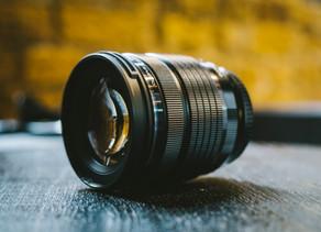 Olympus M.Zuiko Digital ED 12-45mm f/4 Lens