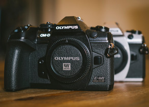 Olympus OM-D E-M1 MkIII - First glance