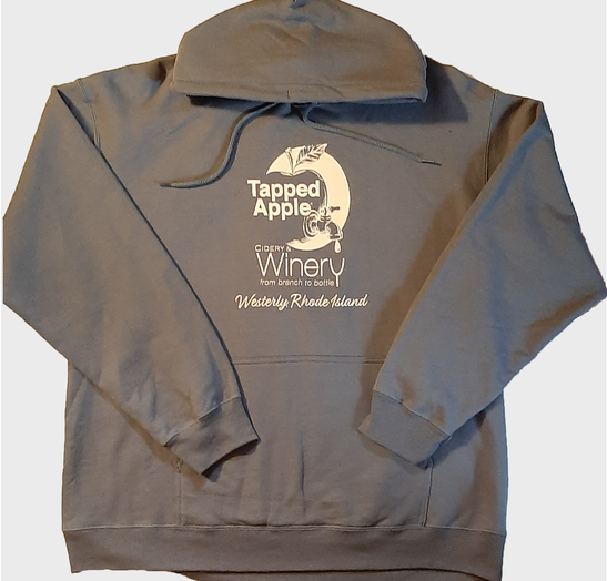 Grey Pullover Hoodie Front.png
