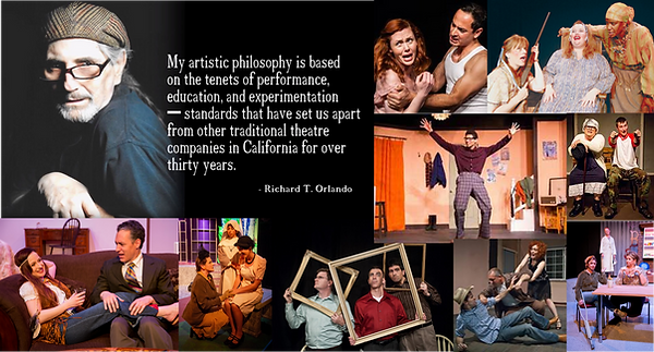 Richard with shows and quote.png
