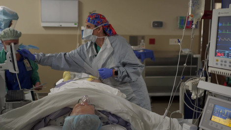 Anesthesia and the Operating Room