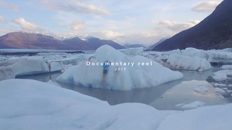 Documentary Reel 2019