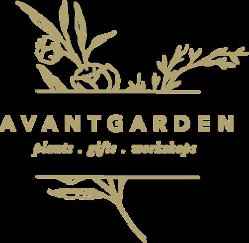 Avantgarden Button Logo - Gold.png