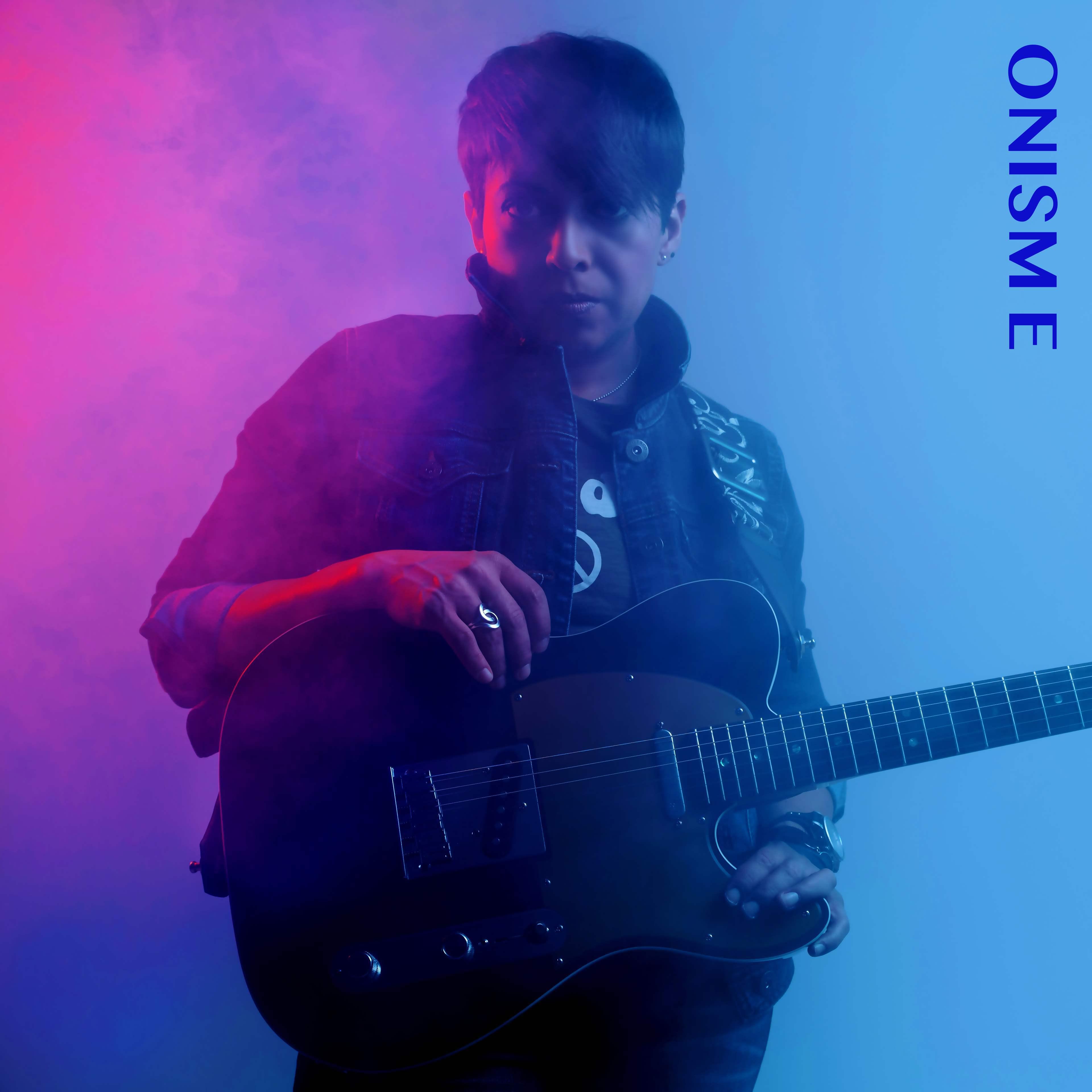 Onism E-Let_You_Go_Cover