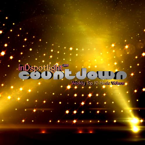 inDspotlight Countdown | Gold Promo Pack