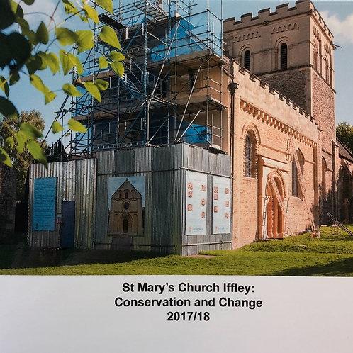 St Mary's Church Photo Book