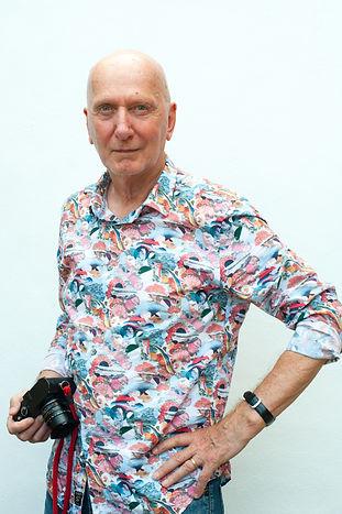 Rob Farrands, Photographer