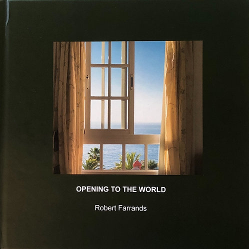 Opening to the World Photo Book