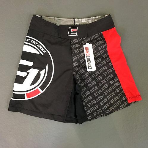 Black - Adult No-Gi Shorts