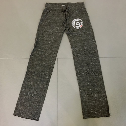 Grey - Womens Work Out Pants