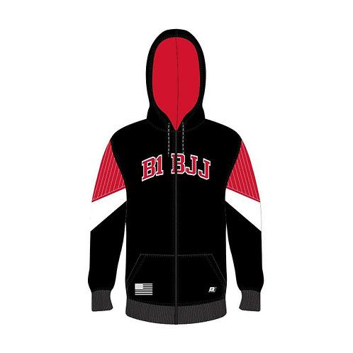 B1 Athletic Sweater