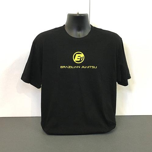 Black / Yellow - B1 Studio Tee