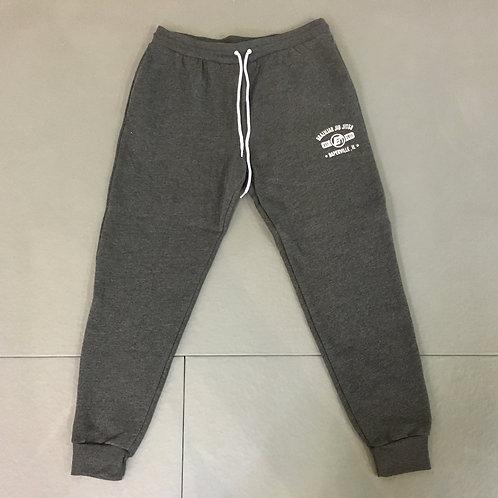 Grey - Mens Sweat Pants