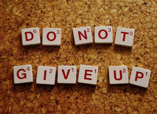¿Cómo moverte del miedo a la motivación?