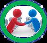 Negociación y manejo  de conflictos en empresas exitosas