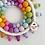 Thumbnail: Tutti Frutti Rainbow 20cm Sunshine