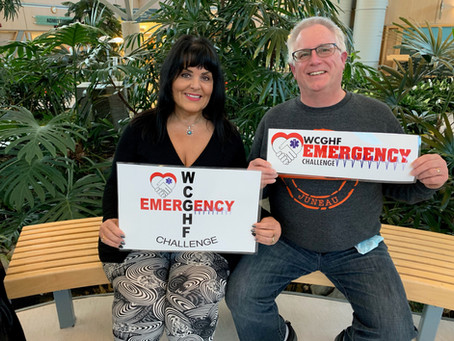 Emergency Department (ED) Stories: Jeff Ethier