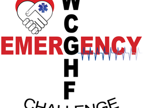 Emergency Challenge April Updates