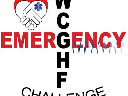 Emergency Challenge April Updates