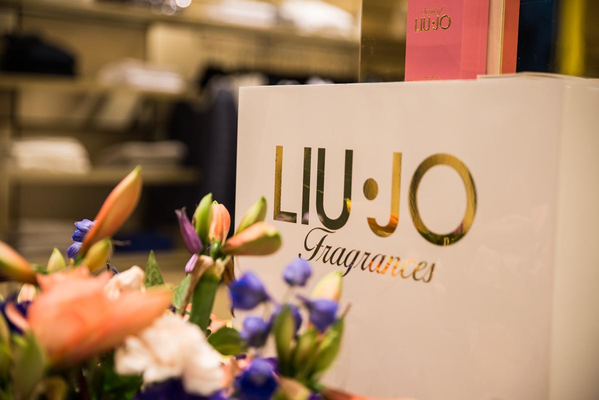 Liu Jo Antwerp // VIP Event