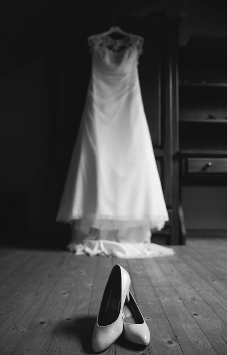 WEDDING T & V