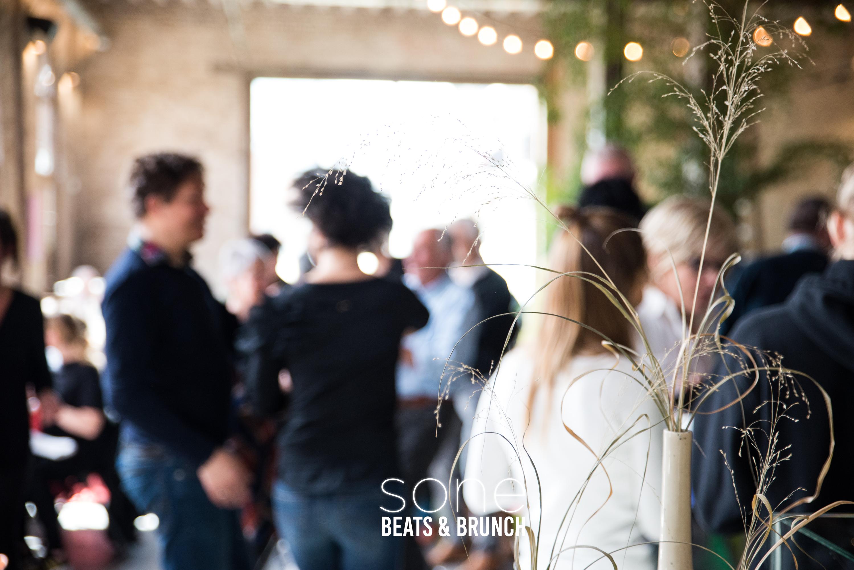 SONE - Brunch & Beats