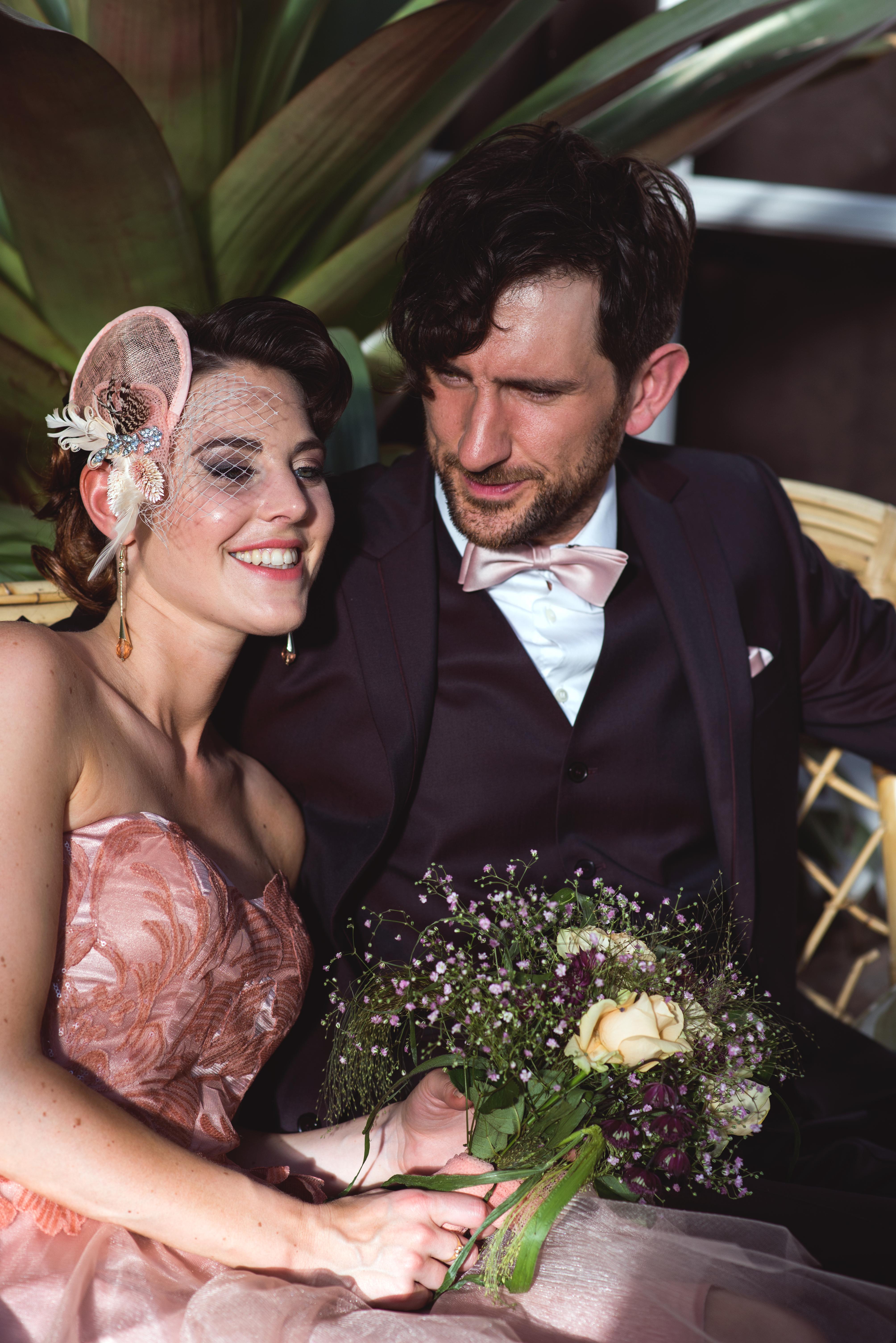 Wedding S & A