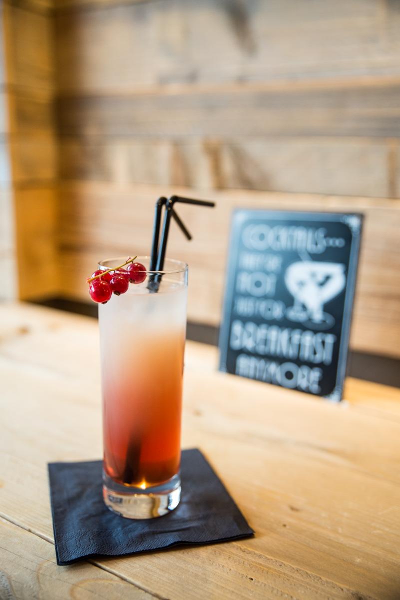 Think Bar: Cocktails