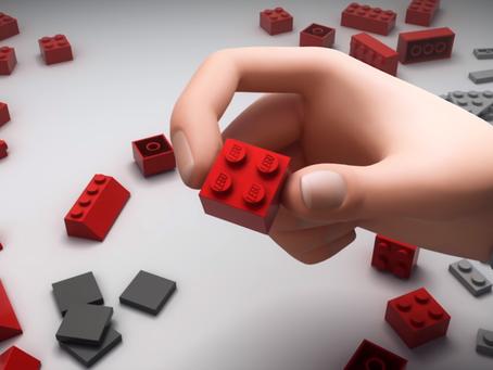 Kas Sa tead, mida tähendab LEGO?