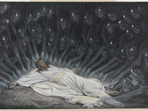 A Missing Nativity