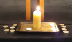 Holy Saturday Meditation 2